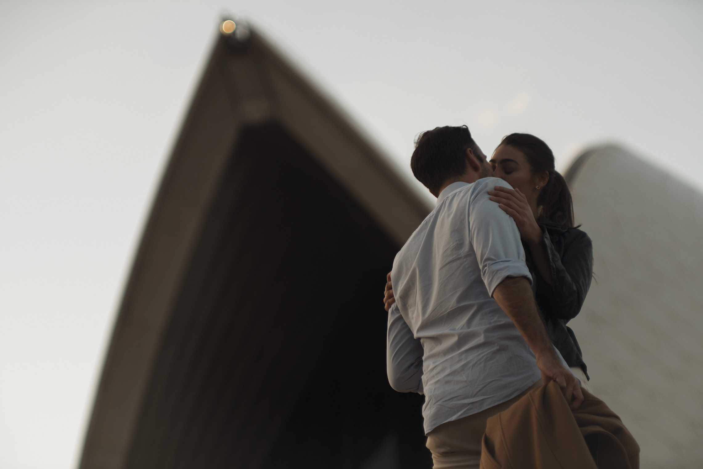 Destination NSW - Opera House Lovers