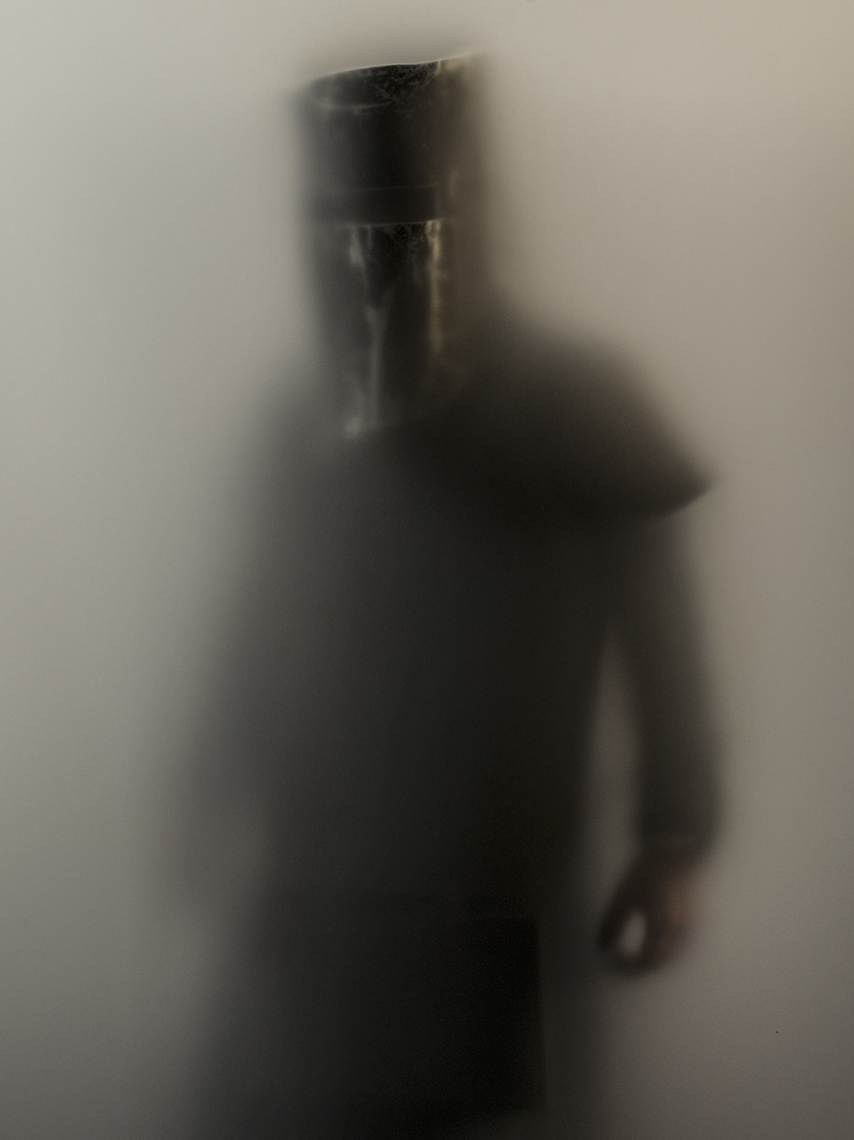Unseen Ned Kelly Standing