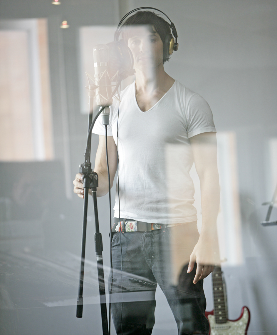 Vodafone - JWT - Sound Recording